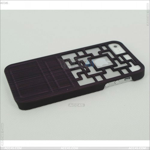 "2013 Paper-cut Style Hard Protector Case Cover accessories for iphone 5"" original P-IPH5HC041"