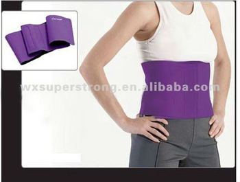 2016 Neoprene Waist Protection Belt, Suitable for Exercise