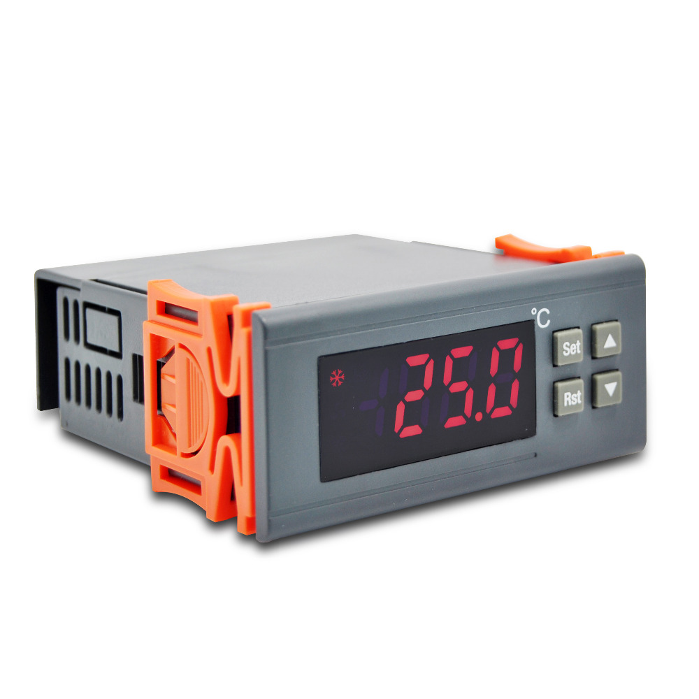 RINGDER RC-114M Electric Digital Heating Thermostat for Oven Price