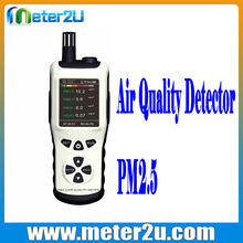 Meausre Air Quality Detector Air Quality Monitor