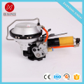Alibaba china hot-sale pneumatic steel banding machines