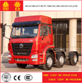 Sinotruk Howhan 6x4 Tractor Truck For Sale
