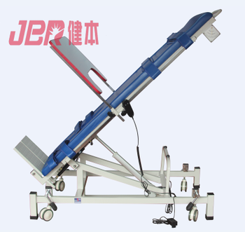 Electric Vertical Lifting Treatment Bed rehabilitation equipment