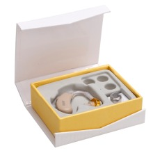 In Ear Mini Sound Amplifier Moderate Severe Loss Digital Hearing Aid