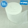 soft disposable spunlace non-woven airlaid paper