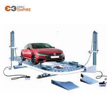 ER606 hot sale auto body repair tool/car frame straightening machine/dent repair