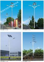 2016 Good Quality Led Solar Security Light With Motion Sensor For Lane