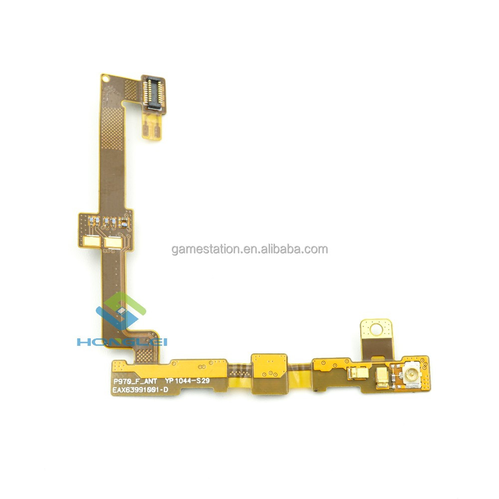 For LG Optimus P970 Light Sensor Microphone Flex Cable