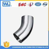 90 Degree Brass Pipe Fitting Elbow