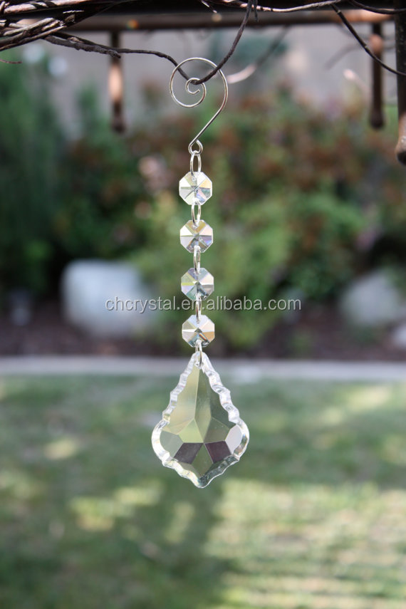 crystal car interior hanging accessories wholesale MH-12890