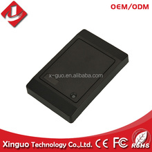 rfid reader price cheap high quality,black or white contactless smart rfid credit card reader