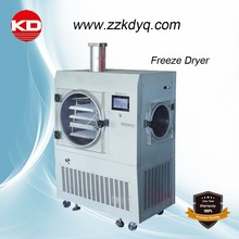 KD-30ND 3L Industrial Freeze Dryer for Sale