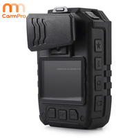 Russian Menu Cheap Police DVR CCTV 4IR Night Vision 140 Degree Wide Angle Body Worn Camera