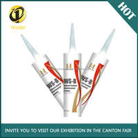 Building Use RTV Silicone Glue Manufacturer