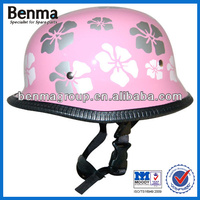 DOT certificated scooter helmet,motorcycle certificated helmet with high quality and competitive price for you