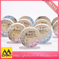 cosmetics use compressed magic napkin, coin tissue one piece USD0.25