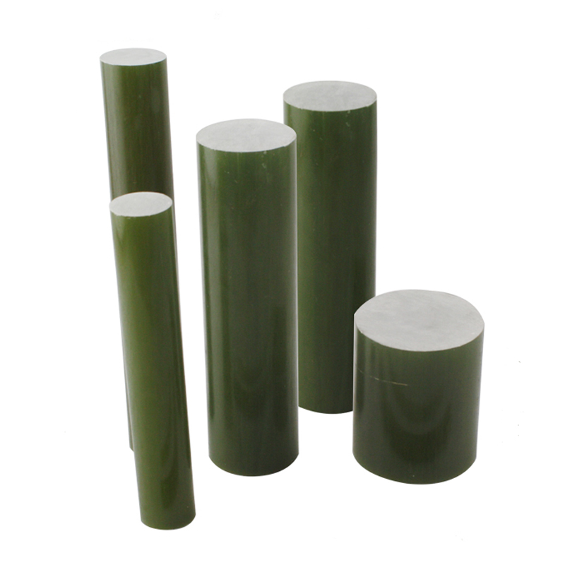 Durable Colorful composite telescoping fiberglass tube