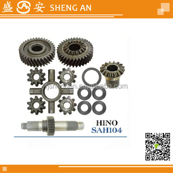 Truck part with cross 28*182 Differential Repair Kit