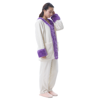 Wholesale adult pajama jumpsuit