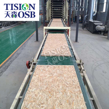waterproof high quality osb board on sale in china
