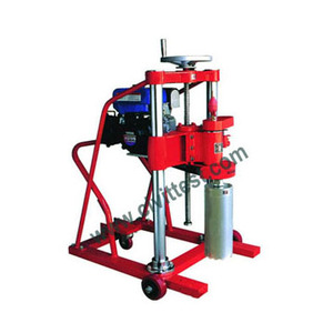 Pavement yamaha Gasoline Engine Core Drilling Machine