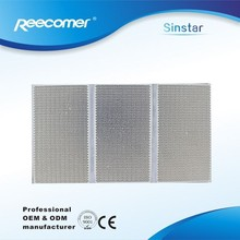 ST-CPR01 gas heater ceramic plate/gas heater spare parts