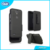 Multifunction Sturdy Plastic Cell Phone Case for Huawei Ascend Y560