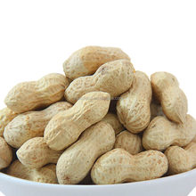 High quality cheap price creamy flavor full kernel inside roasted peanut