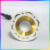 mini COB LED downlight 3W RGB