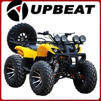 shaft drive water cooled 250cc ATV/quad bike