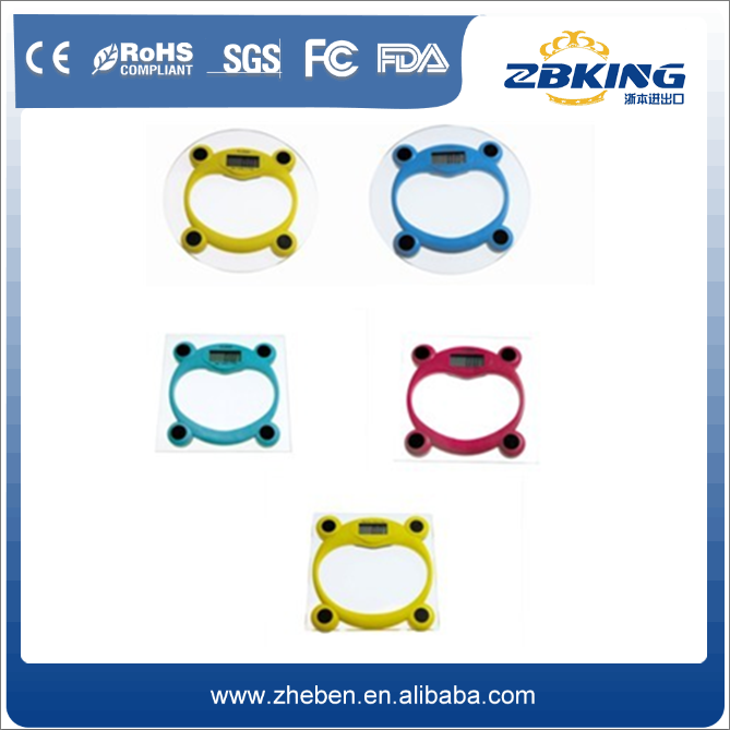 Hangzhou supplier chinese electronic digital cattle weighing scales