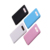 Marketing Gift Blue ABS Smart Power Bank with OEM service