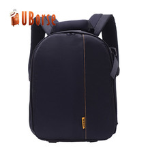 China Supplier Wholesale OEM Fashionable Waterproof Travelling Custom Camera Nylon Bag Backpack