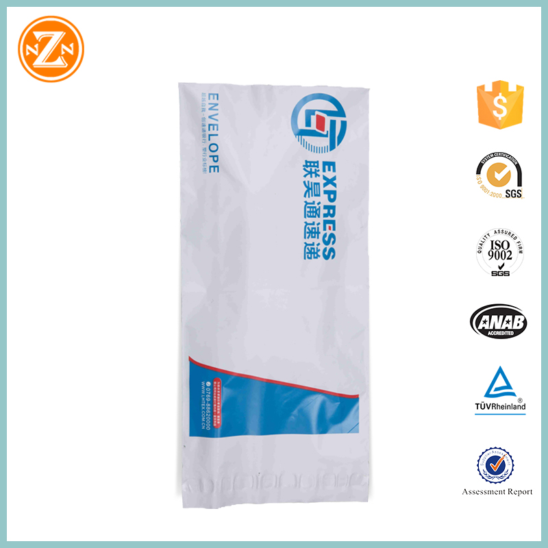 custom logo poly mailer printed plastic courier bags colored mailing bags China manufacturer wholesale shipping bag