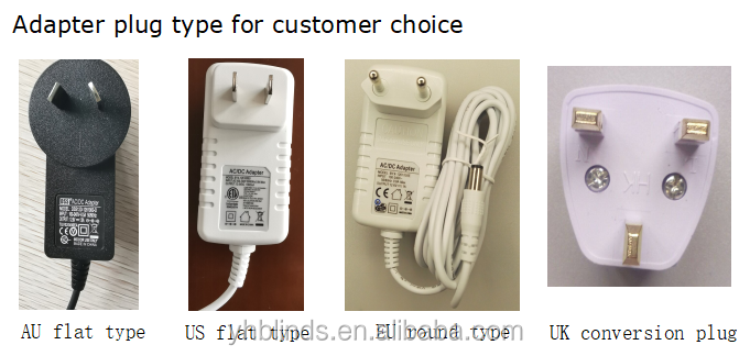 Plug type 1