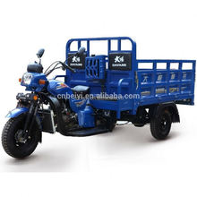 China BeiYi DaYang Brand 150cc/175cc/200cc/250cc/300cc abs cabin passenger tricycle