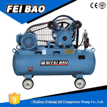V0.12/8 Single--Stage Air--Cool Movable ac compressor