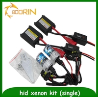 Advance new design hid xenon kit h4 6000k