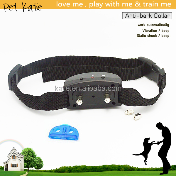 Electronic Dog Barking Control Training No Bark Collar