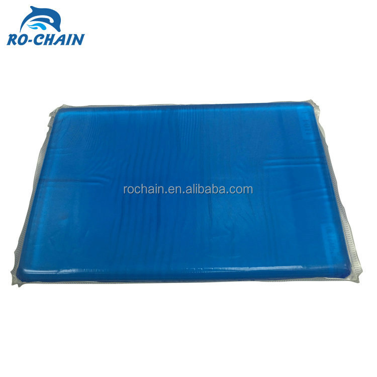 RC4104-1 CE Approved medical gel pads/Universal Square Pads