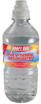 Pet Friendly Spring Water