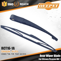Wholesale alibaba car auto parts rear wiper arm and blade fit for Citroen Picasso MK 1