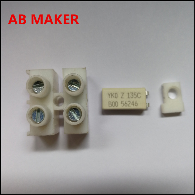 high quality thermal protector for LED circuit