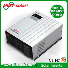 New design High frequency high efficiency Solar Inverter with CE approved