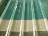 Polycarbonate Corrugated Sheet.Plastic Roofing Panel,Transparent Roof Tile,transparent solar panel