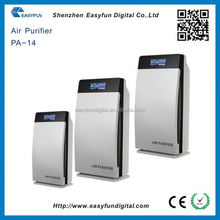 The most fashionable air cooling removel odors Negative Ion Air Purifier