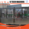 U Tech juice making machine orange juice filling machine 8000BPH (based on 500ml)
