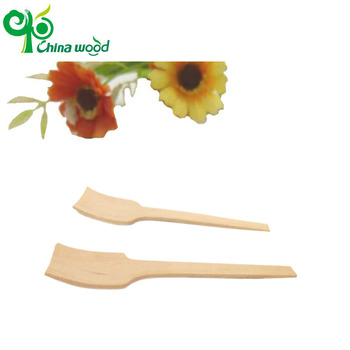 Wholesale high quality antique mini kitchen wooden spoons