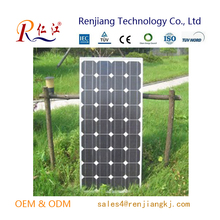 High Efficiency solar panel global soalr energy 50W Grade A solar panel