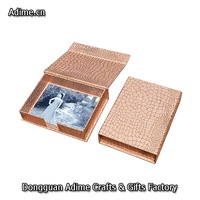 special paper image print photo photograph packaging gift box for photographer